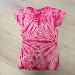 Women's Tie Dye T-Shirt